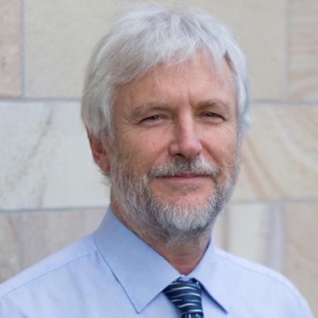 Professor Paul Glaszoiu