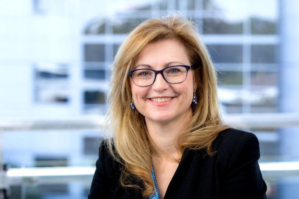 Picture of Professor Johanna Westbrook